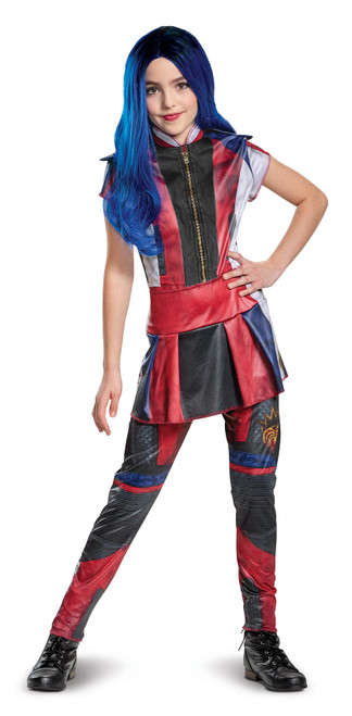 Descendants 3 Evie Classic Costume