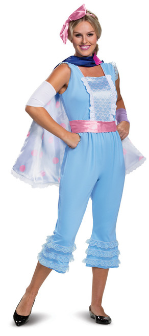 Bo Peep Toy Story Adult Costume