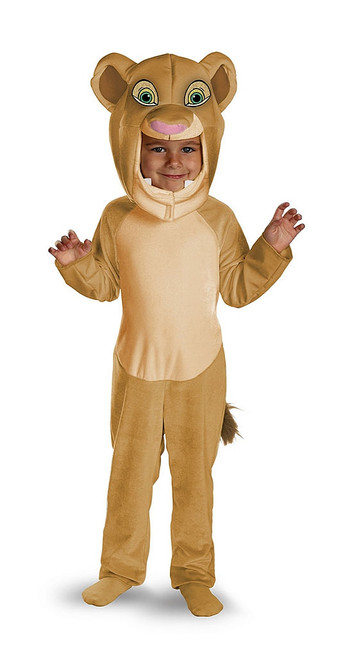 Nala Classic Lion King Child Costume