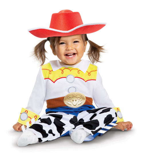 Jessie Deluxe Infant Costume