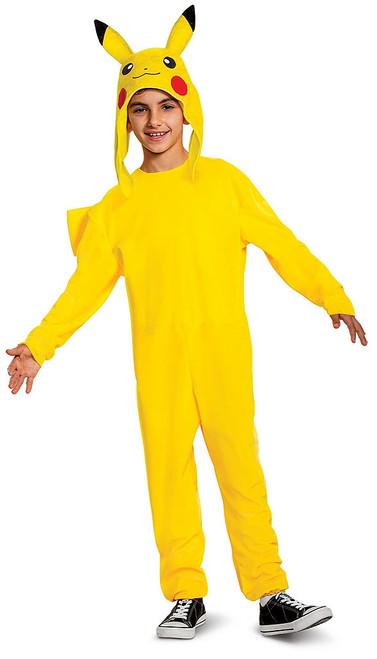 Pikachu Deluxe Child Costume