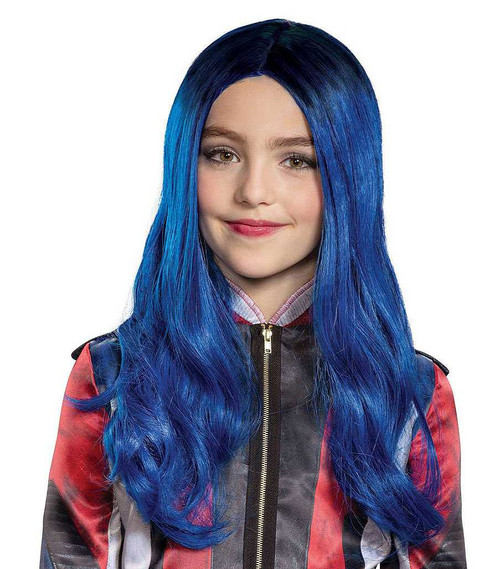 Descendants Evie Child Wig