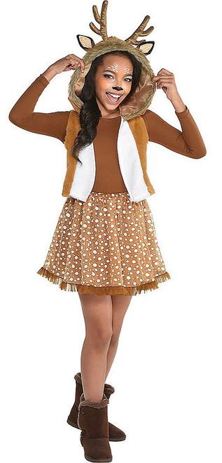 Oh Deer Girl Costume