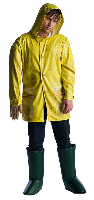 IT Georgie Adult Costume