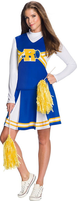 Riverdale Vixens Cheerleader Adult Costume