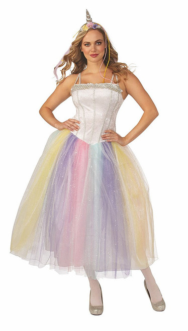 Unicorn Women Costume