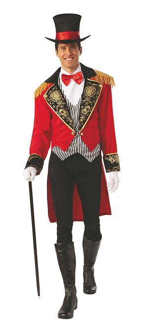 Circus Man Costume