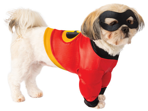 The Incredibles Pet Costume