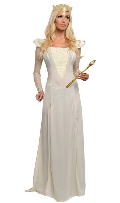 Glinda Costume Wizard of Oz