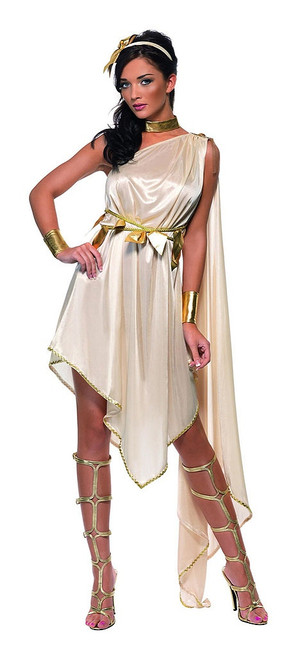 Fever Goddess Woman Costume