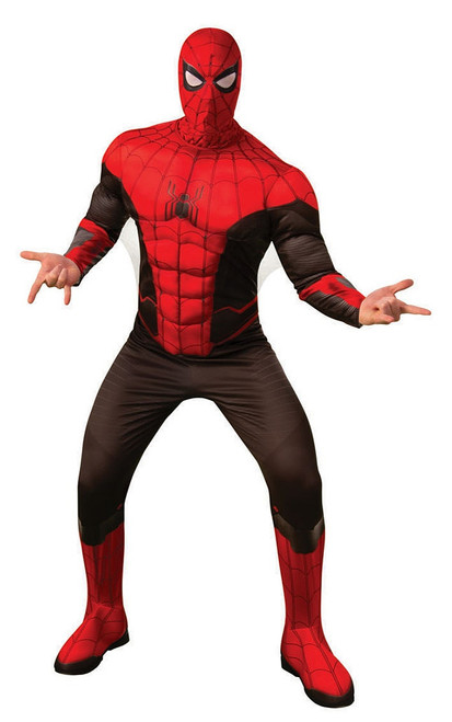 Spider-Man Far From Home Deluxe Man Costume