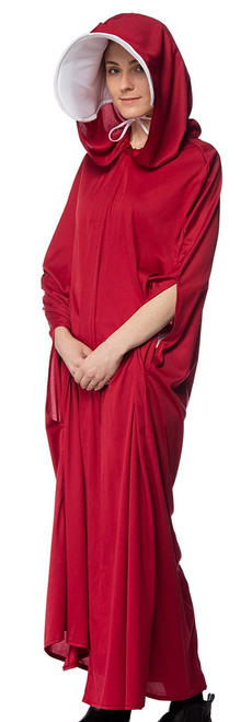 The Handmaid's Tale Red Cloak