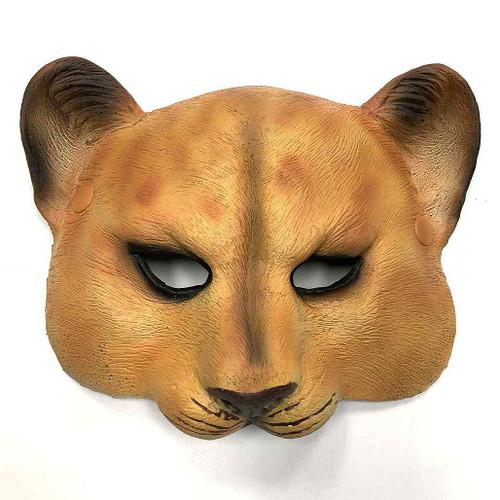 Little Lion Cub Supersoft Mask