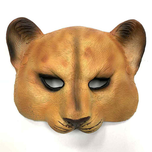 Little Lion Cub Supersoft Mask
