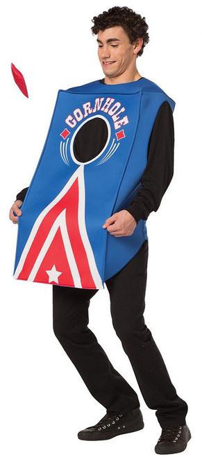 Cornhole Man Costume