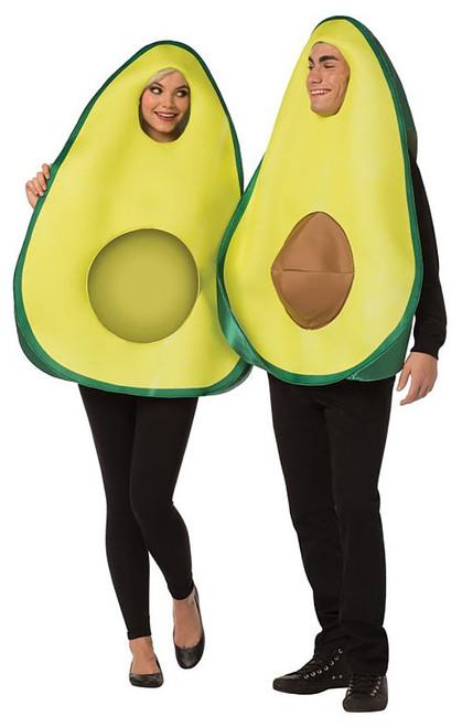 Avocado Couple Costume