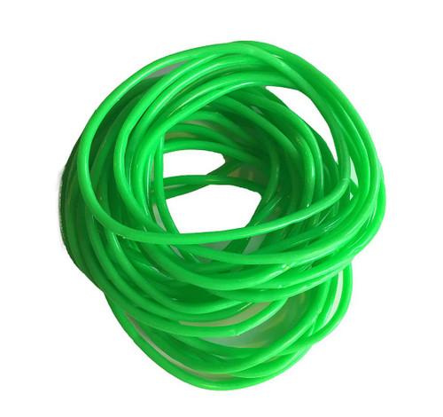 Neon Bracelet Green