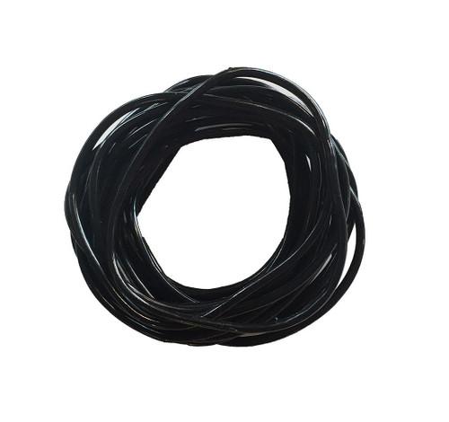 Neon Bracelet Black