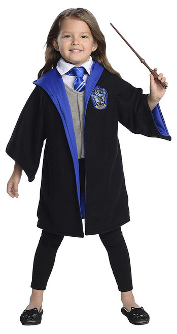 Ravenclaw Student Girl Costume