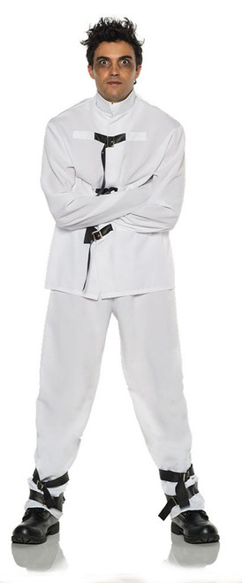 Madness Jacket and Pants Costume
