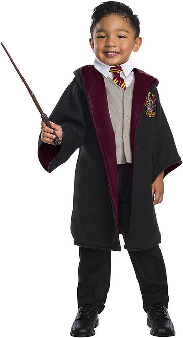Gryffindor Student Boy Costume