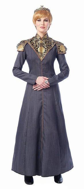 Costume Queen of 7 Kingdoms Cersei Adult
