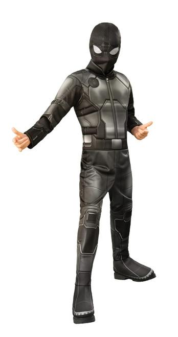 Spiderman Night Monkey Boy Costume