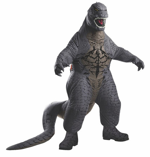 Godzilla Inflatable Child Costume