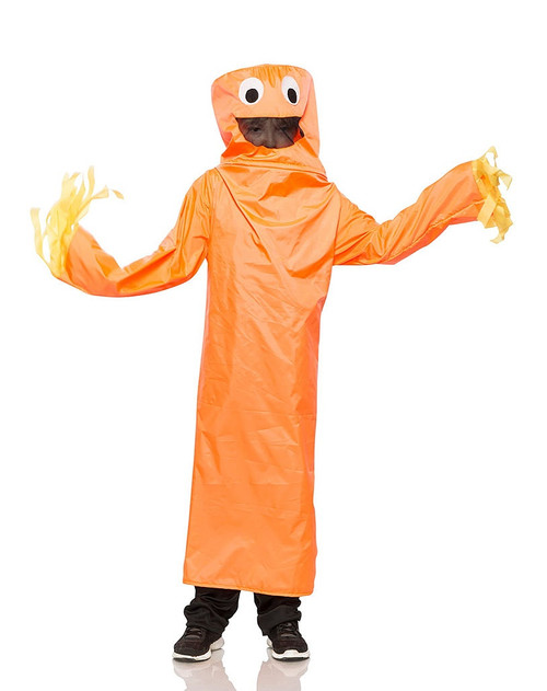Wild Waving Tube Guy  Boy Costume