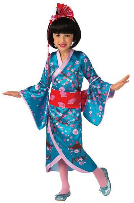 Cherry Blossom Princess Costume