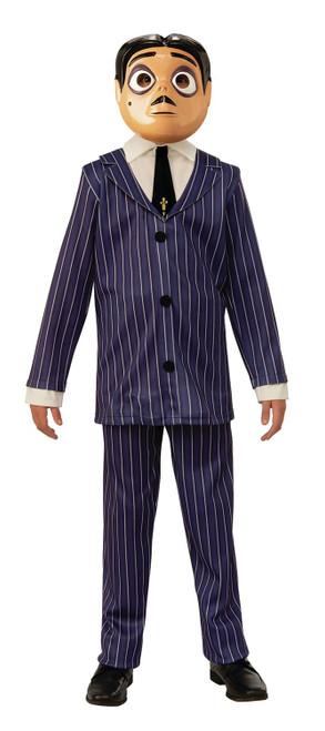 Addams Family-Gomez Child Costume