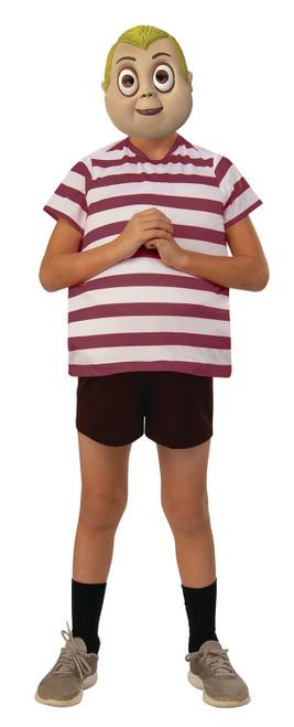 Addams Family-Pugsley Child Costume