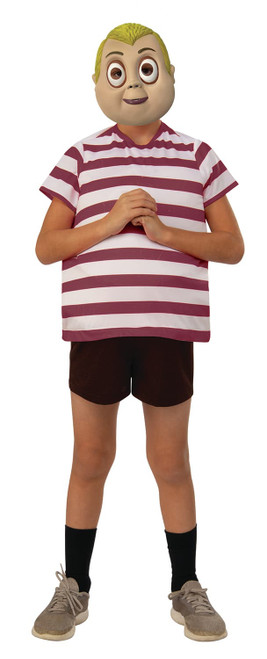Addams Family-Pugsley Child Costume