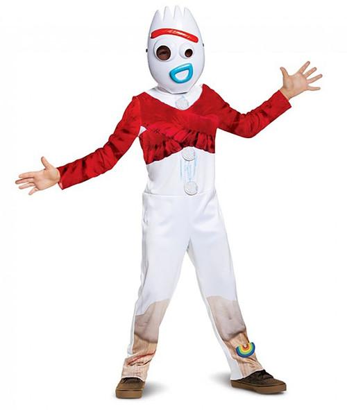Forky Toy Story Child Costume