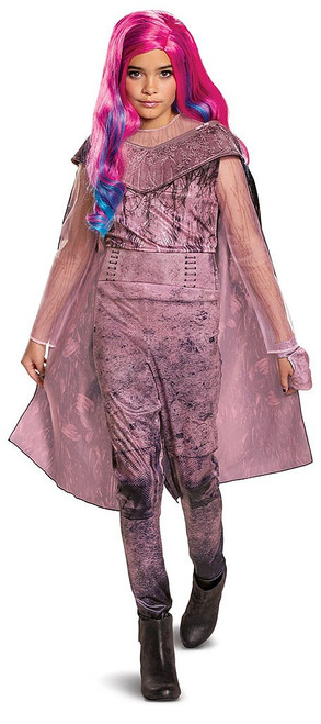 Descendants Audrey Deluxe Girl Costume