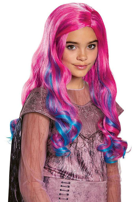 Descendants Audrey Girl Wig