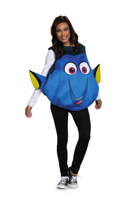 Finding Dory Adult Costume