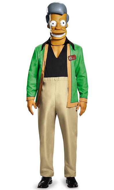 Apu-Kwik E Mart Deluxe Adult