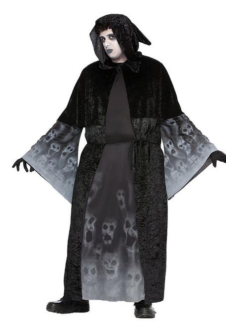 Forsaken Souls Man Costume