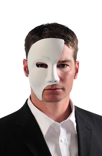 Phantom Mask Adult