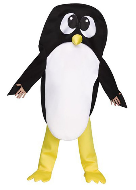 Penguin Full Length Costume
