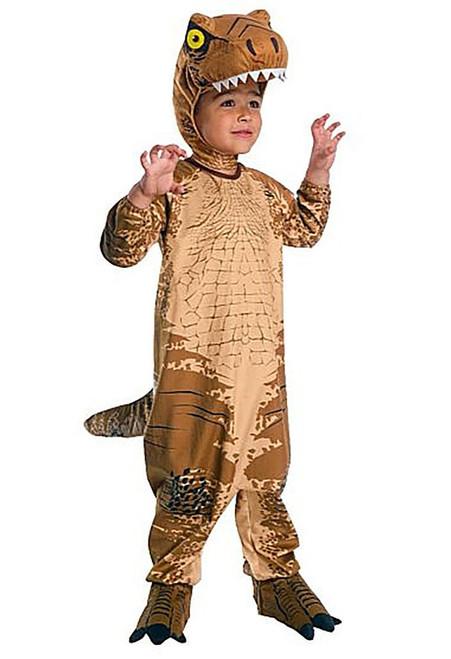 Jurassic World T-Rex Jumpsuit