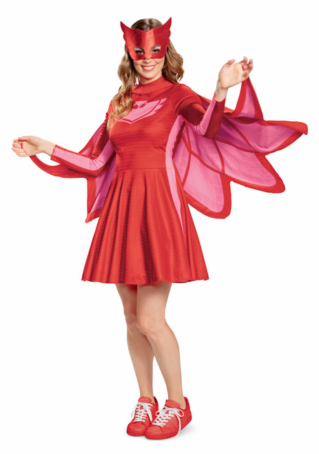 PJ Masks Owlette for Women