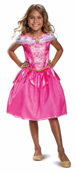 Princess Aurora Disney Costume