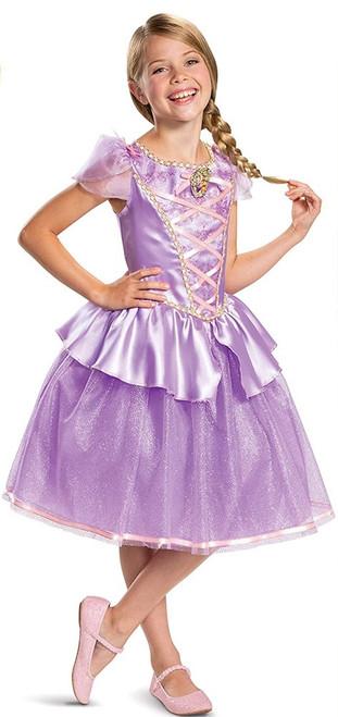Disney Rapunzel Girl Costume