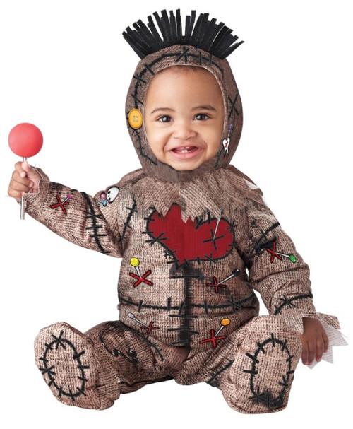 Baby Doll Voodoo Costume