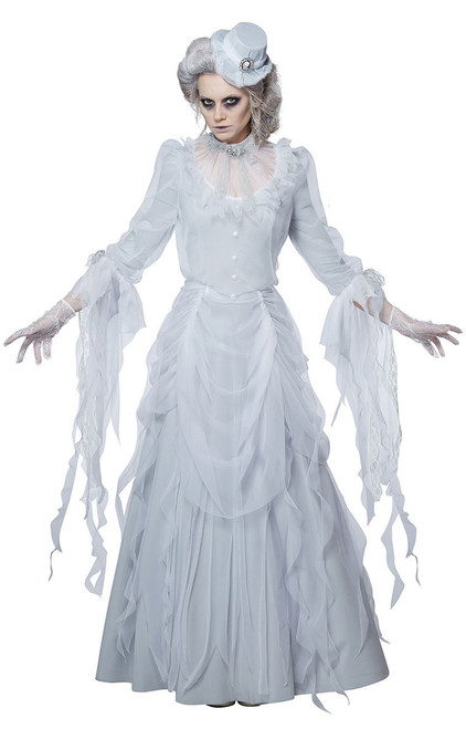Haunting Lady Costume for Women