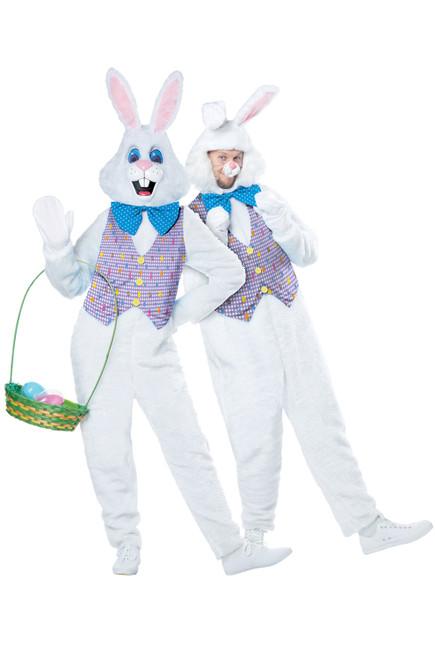 Classic Bunny Man Costume