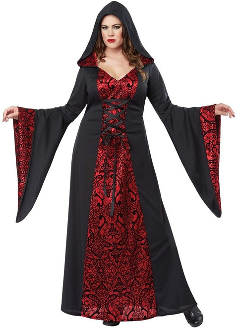 Gothic Robe for Women