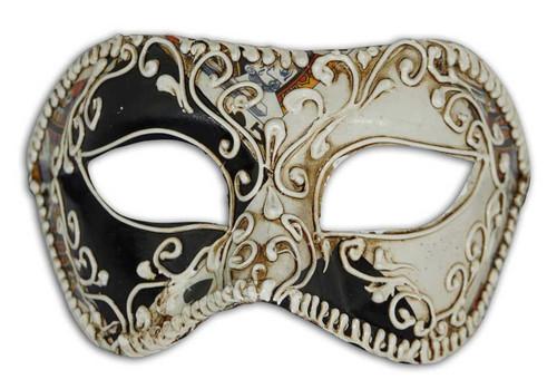 Volto Musica Venetian Mask